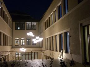 dts lichtgestaltung aktuelle Projekte Ostfriesische Volksbank